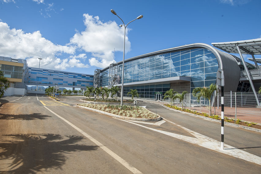 Airport Terminal Operations Limited Atol Mauritius