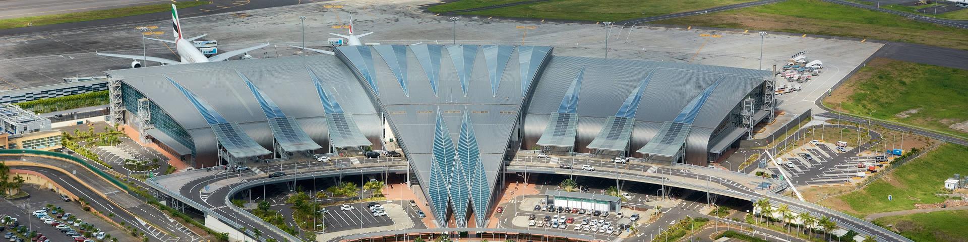 Airport Terminal Operations Ltd