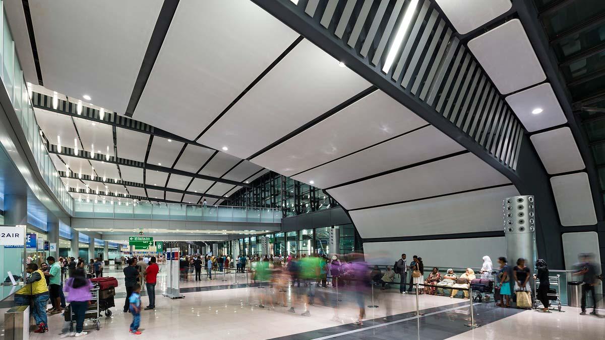 Airport Terminal Operations Ltd - Mauritius